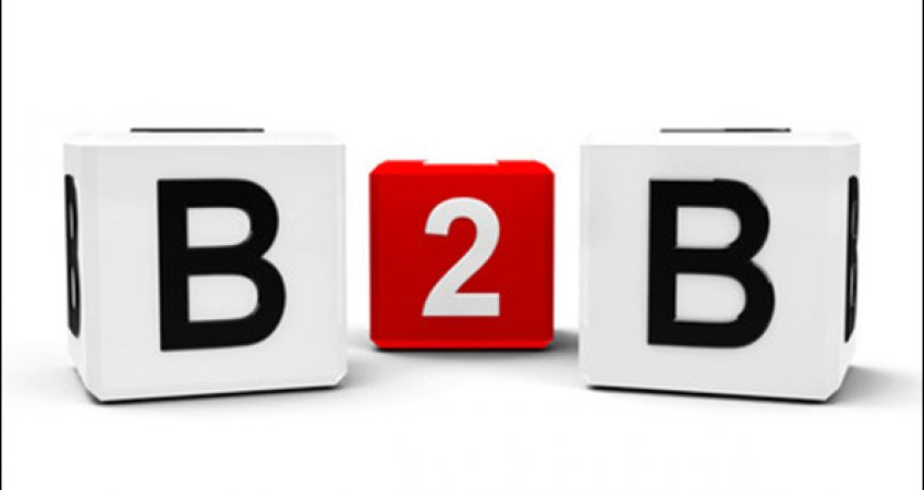 B2B Industry and Trade